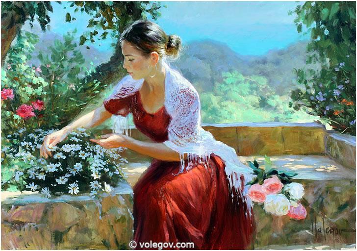 نقاشی کلاسیک