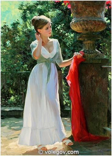 http://www.volegov.com/photos/1000/197/girl-red-scarf-painting_197_2004.jpg
