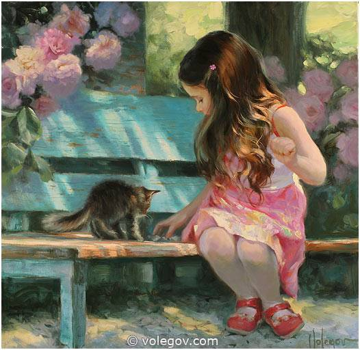 http://www.volegov.com/photos/1000/254/playing-on-blue-bench-painting_254_1573.jpg