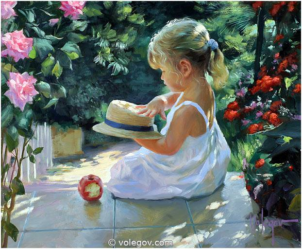 http://www.volegov.com/photos/1000/262/beauty-and-apple-painting_262_2423.jpg