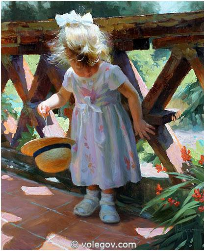 Volegov Paintings Sale