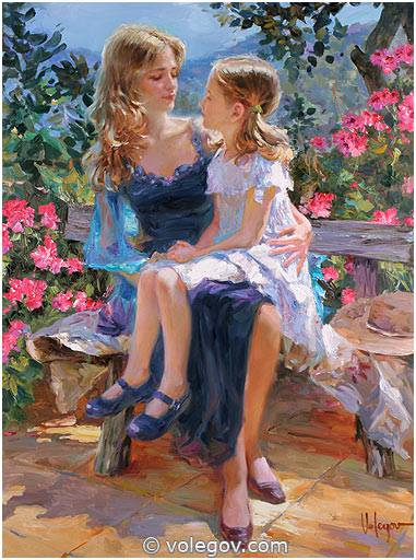 http://www.volegov.com/photos/1000/352/on-bench-in-the-garden-painting_352_4427.jpg