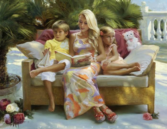 http://www.volegov.com/photos/1000/530/family-portrait-olga-with-children-painting_530_6892.jpg